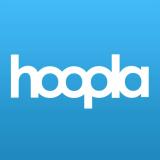 Hoopla icon