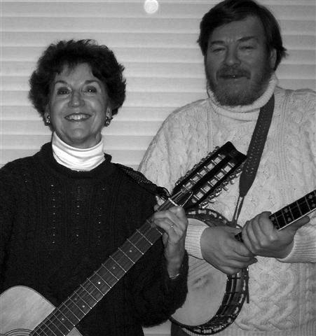 Jane and Jon