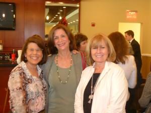 Marcia Kirschenbaum, Janet Boxer, Linda Waxler