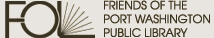Friends of The Port Washington Public Library