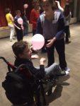 NAHYPA Jack Balloon